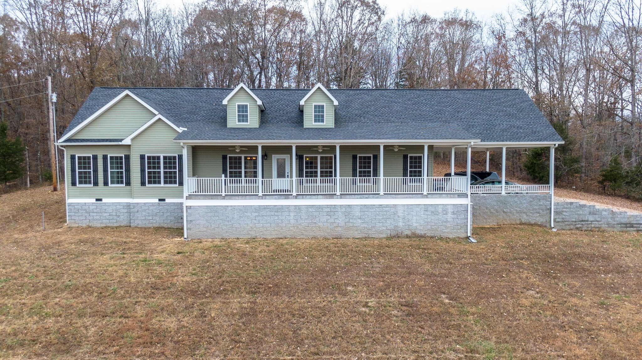 2172 Garners Creek Rd, Dickson, TN 37055 - Dickson, TN real estate listing