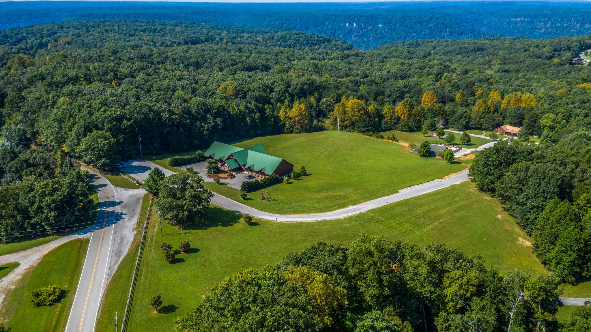 25 High Meadow Dr Property Photo - Spencer, TN real estate listing