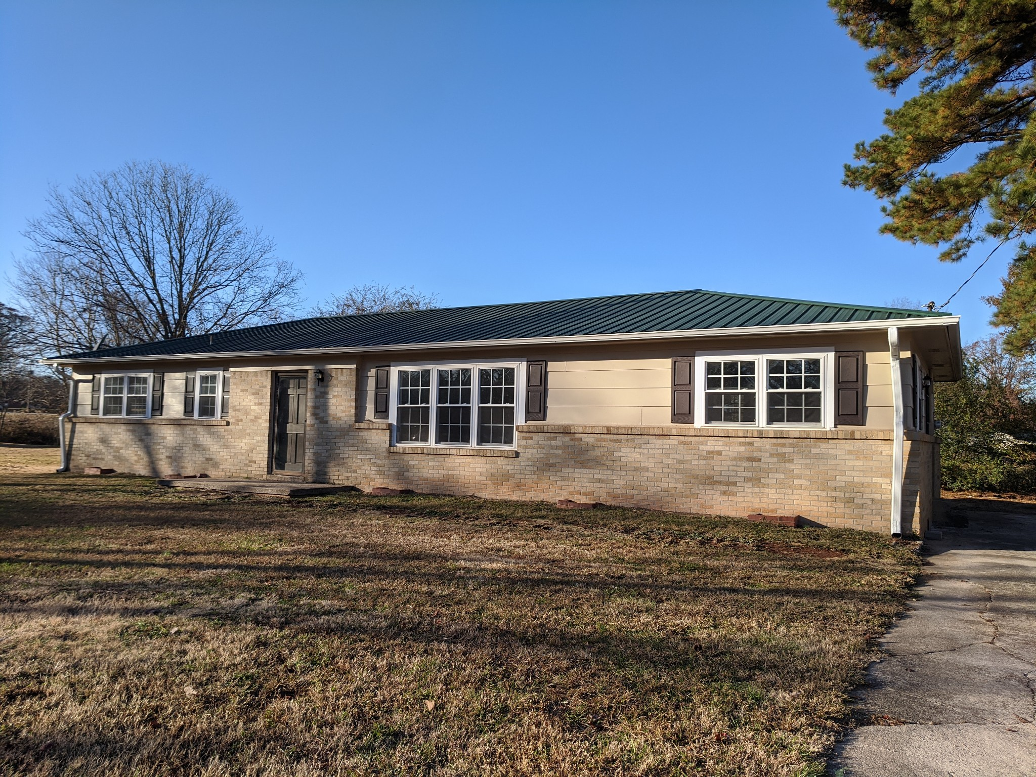 101 Dallas St, Huntland, TN 37345 - Huntland, TN real estate listing
