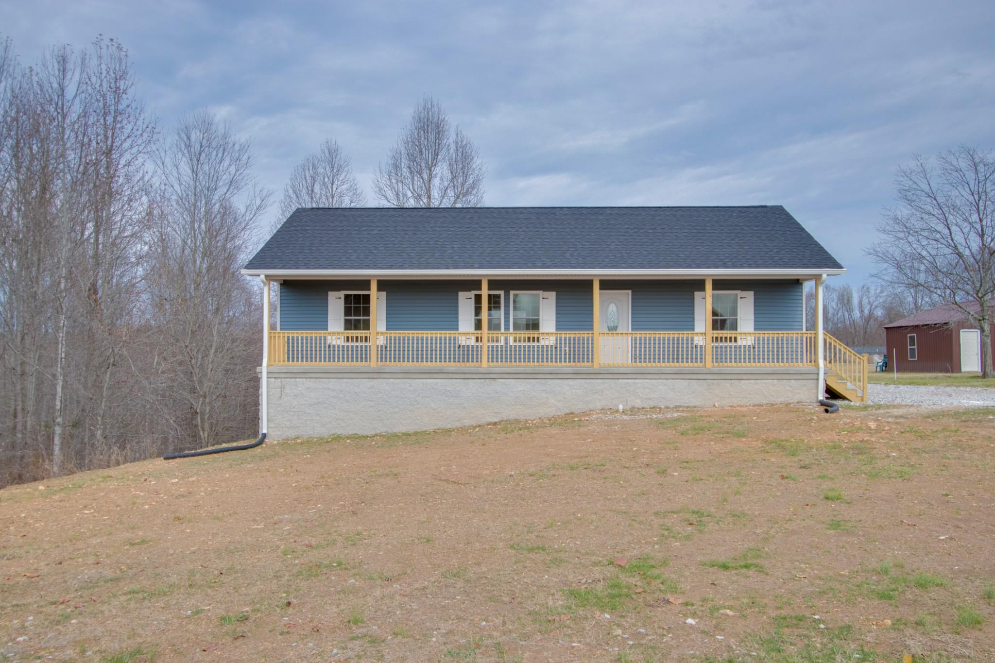 491 Pea Ridge Rd, Elmwood, TN 38560 - Elmwood, TN real estate listing