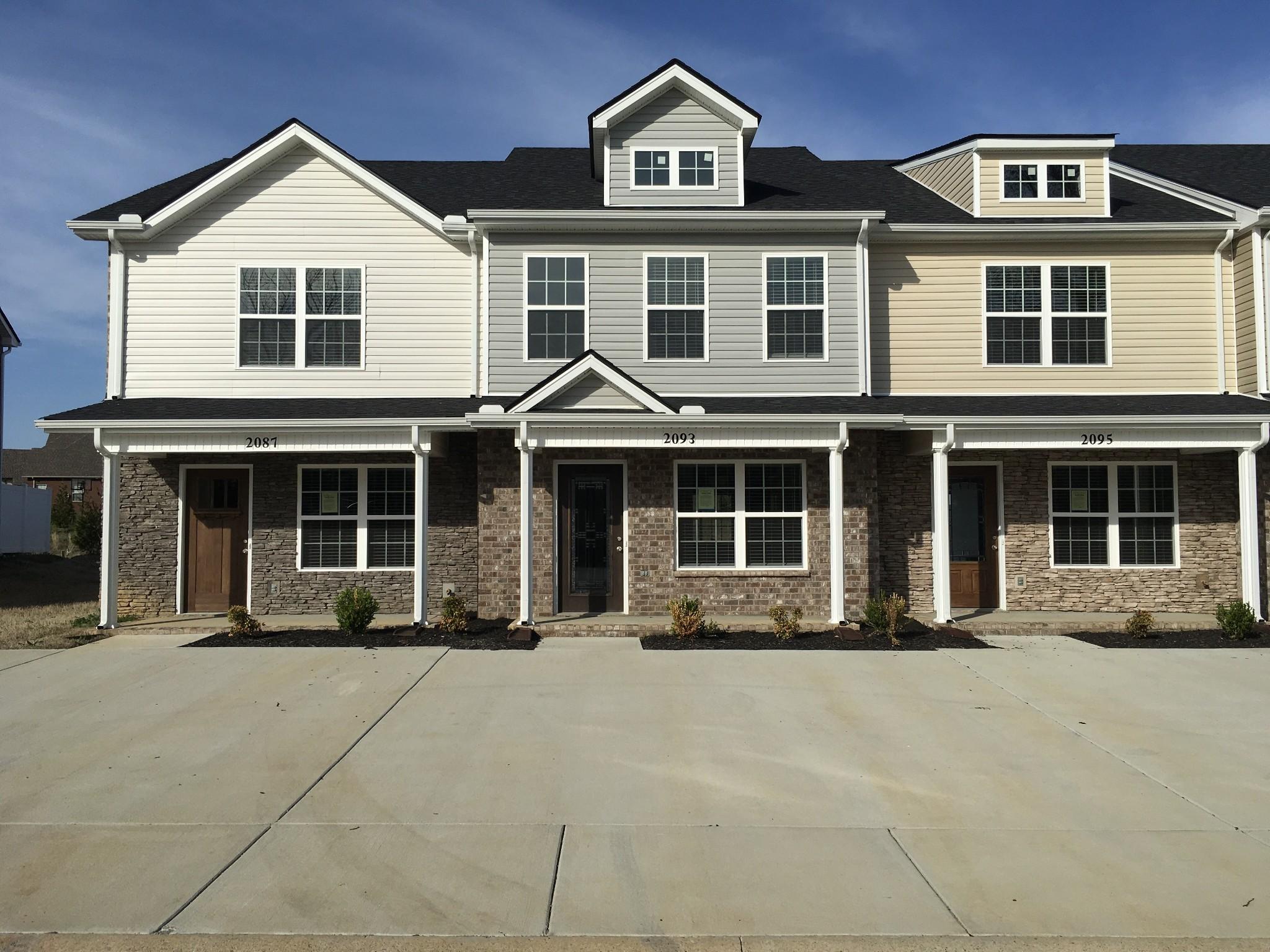 20 Unit 20 Downstream, Ashland City, TN 37015 - Ashland City, TN real estate listing