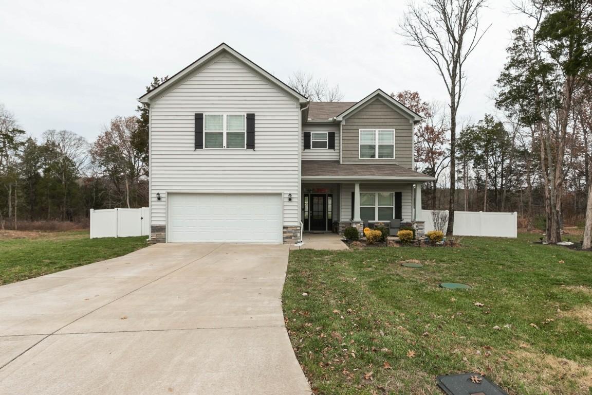 822 Silverhill Dr, Murfreesboro, TN 37129 - Murfreesboro, TN real estate listing