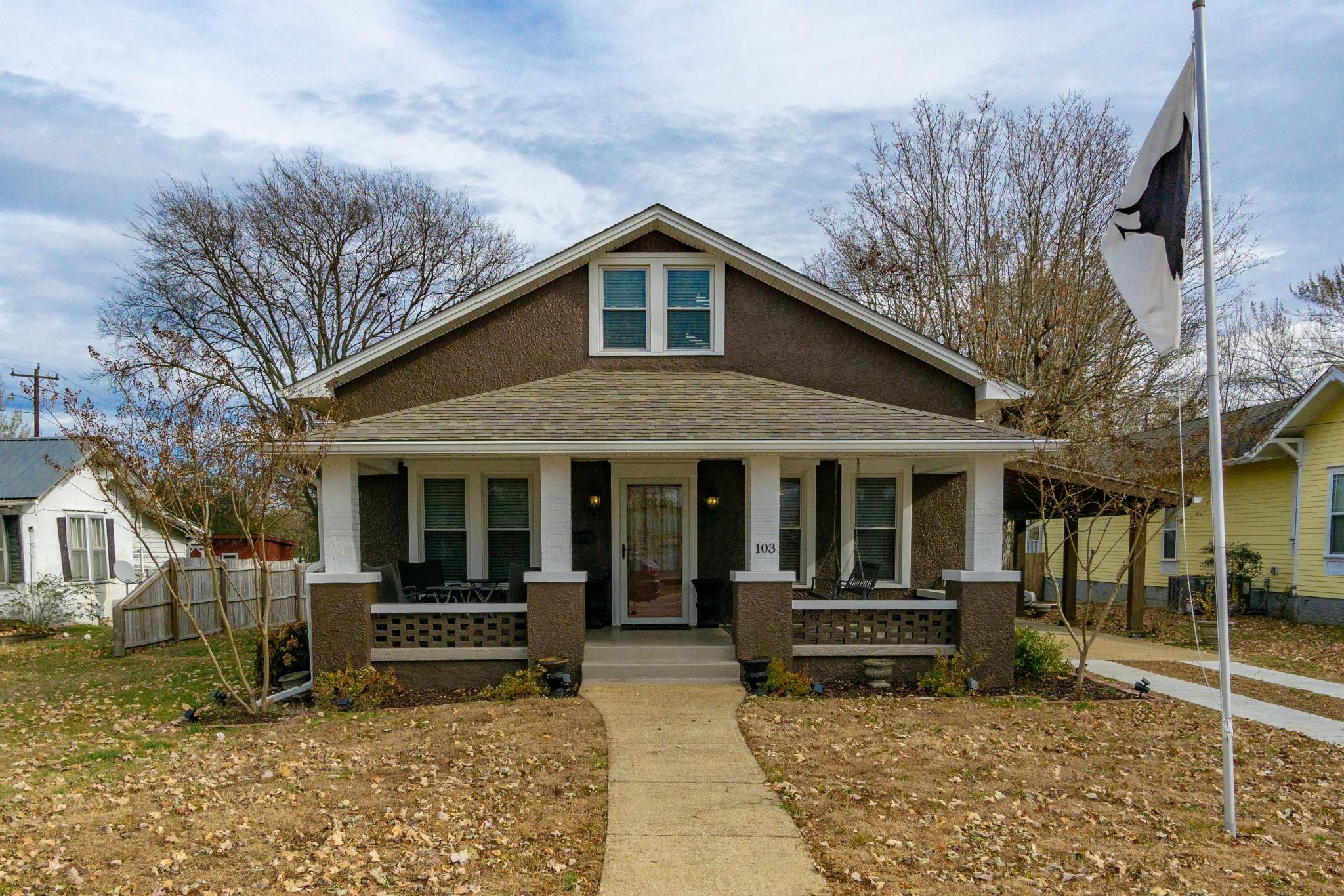 103 S Park St, Hohenwald, TN 38462 - Hohenwald, TN real estate listing