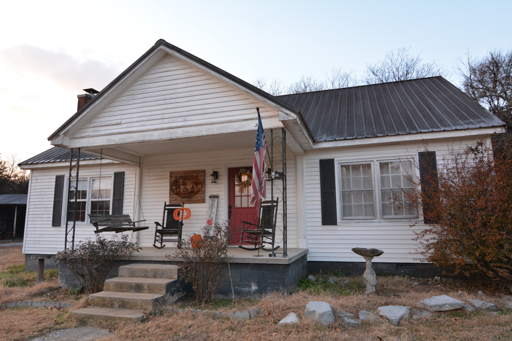 345 Wabash Rd, Mulberry, TN 37359 - Mulberry, TN real estate listing