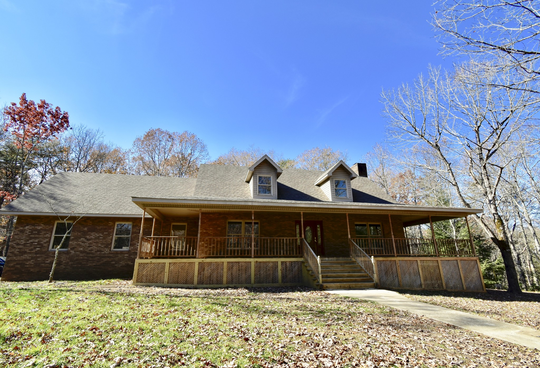 2117 Summerfield Rd, Monteagle, TN 37356 - Monteagle, TN real estate listing