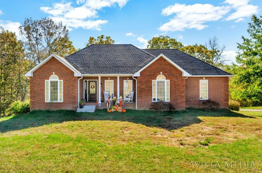 2967 N Mount Pleasant Rd, Greenbrier, TN 37073 - Greenbrier, TN real estate listing