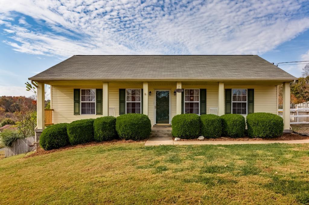 1009 Deerfield Dr, Chapmansboro, TN 37035 - Chapmansboro, TN real estate listing