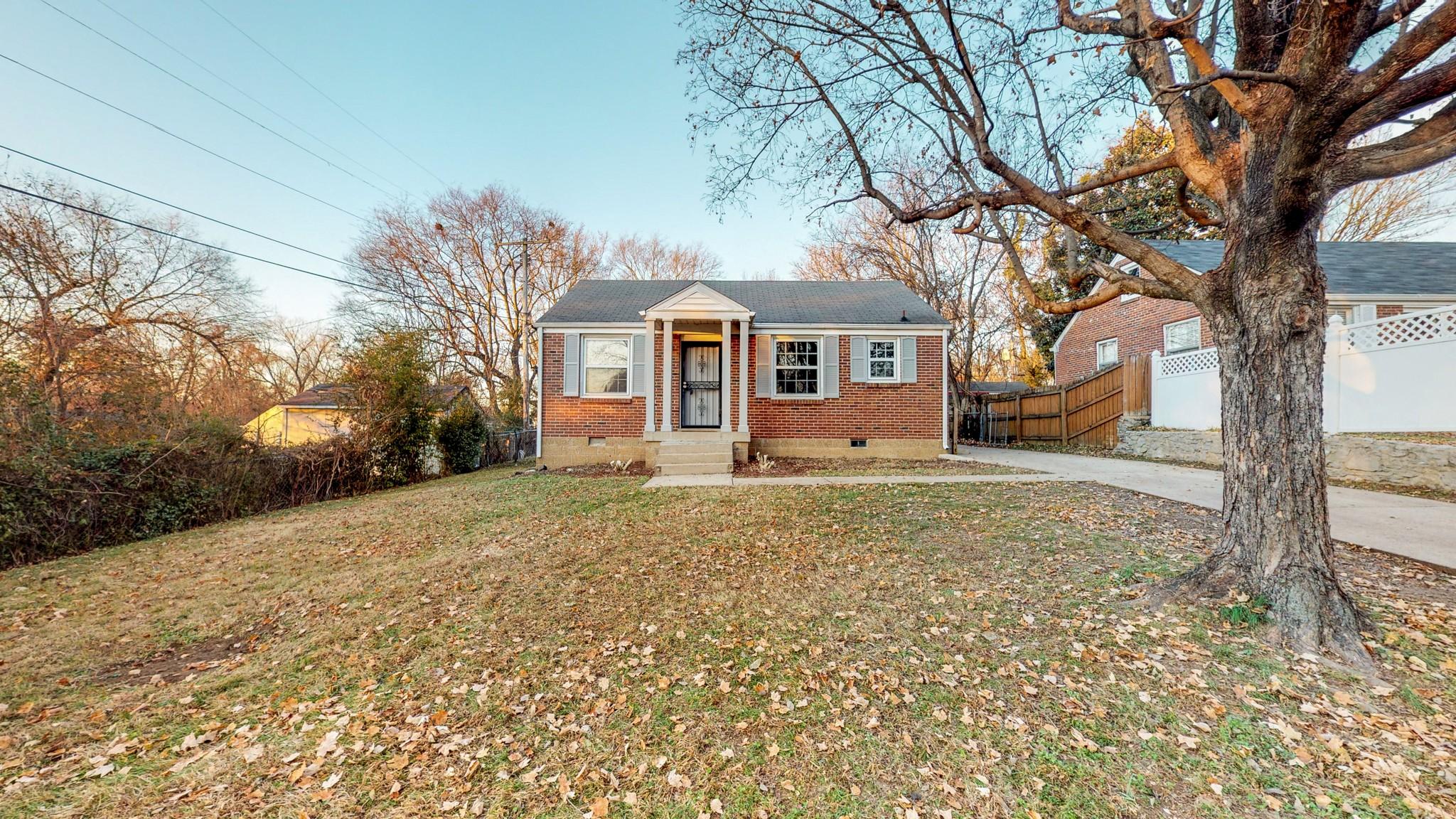 1304 Mercury Dr, Nashville, TN 37217 - Nashville, TN real estate listing