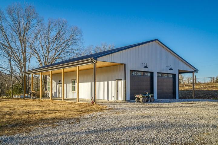 4 Brown Hollow Ln, Elmwood, TN 38560 - Elmwood, TN real estate listing