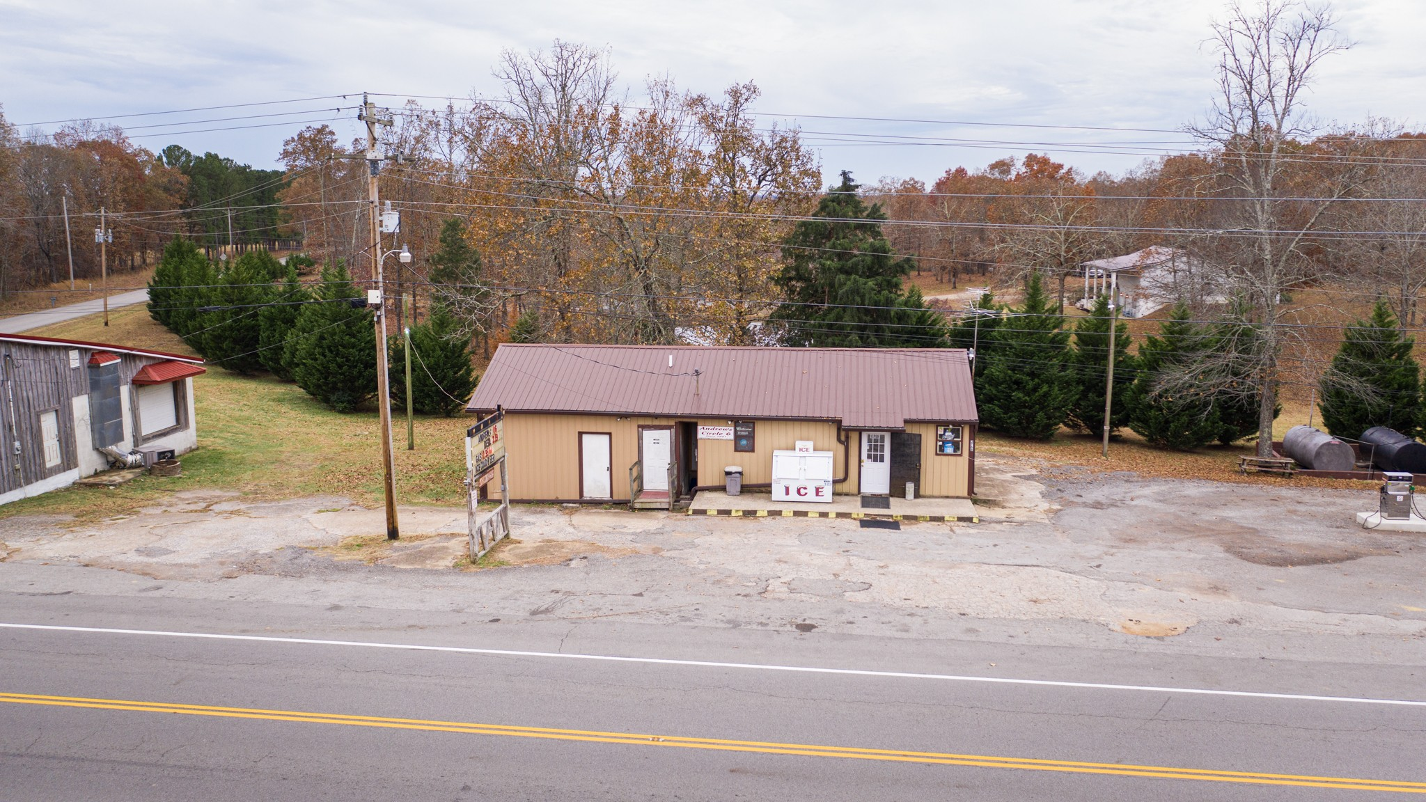 2768 Summertown Hwy Property Photo - Hohenwald, TN real estate listing