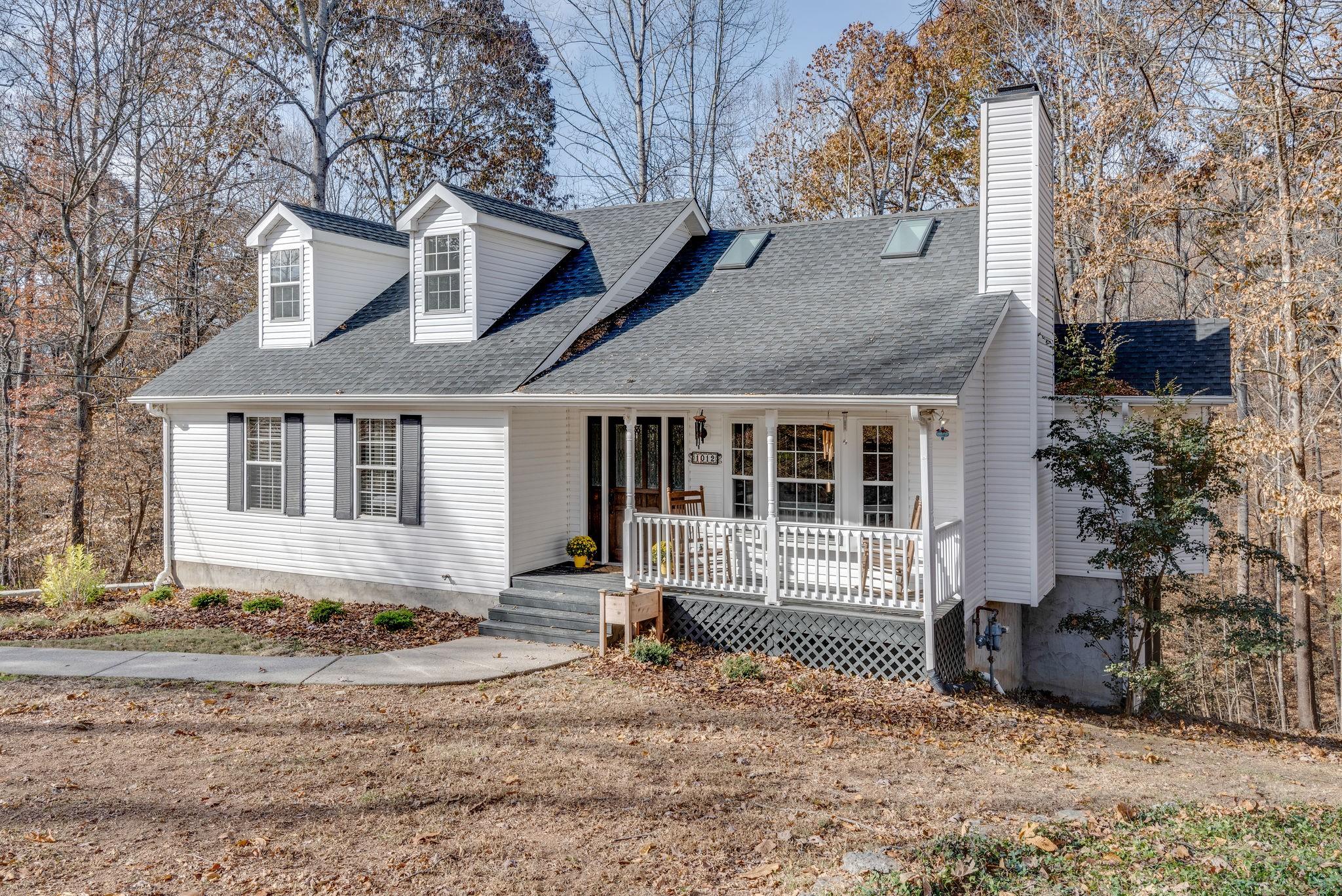 1012 Timber Ridge Ct, Kingston Springs, TN 37082 - Kingston Springs, TN real estate listing