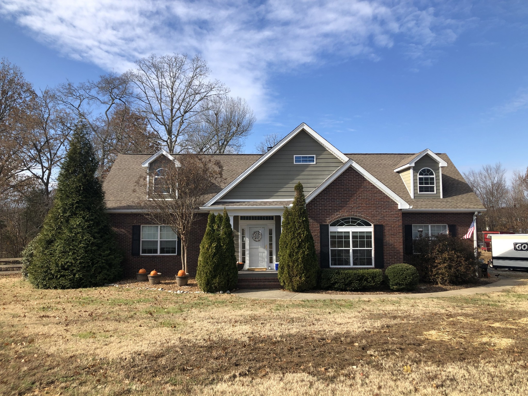709 Spring Haven Dr, Spring Hill, TN 37174 - Spring Hill, TN real estate listing