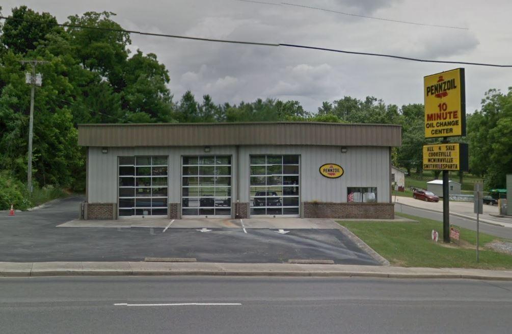 102 Broad St. E Property Photo - Smithville, TN real estate listing