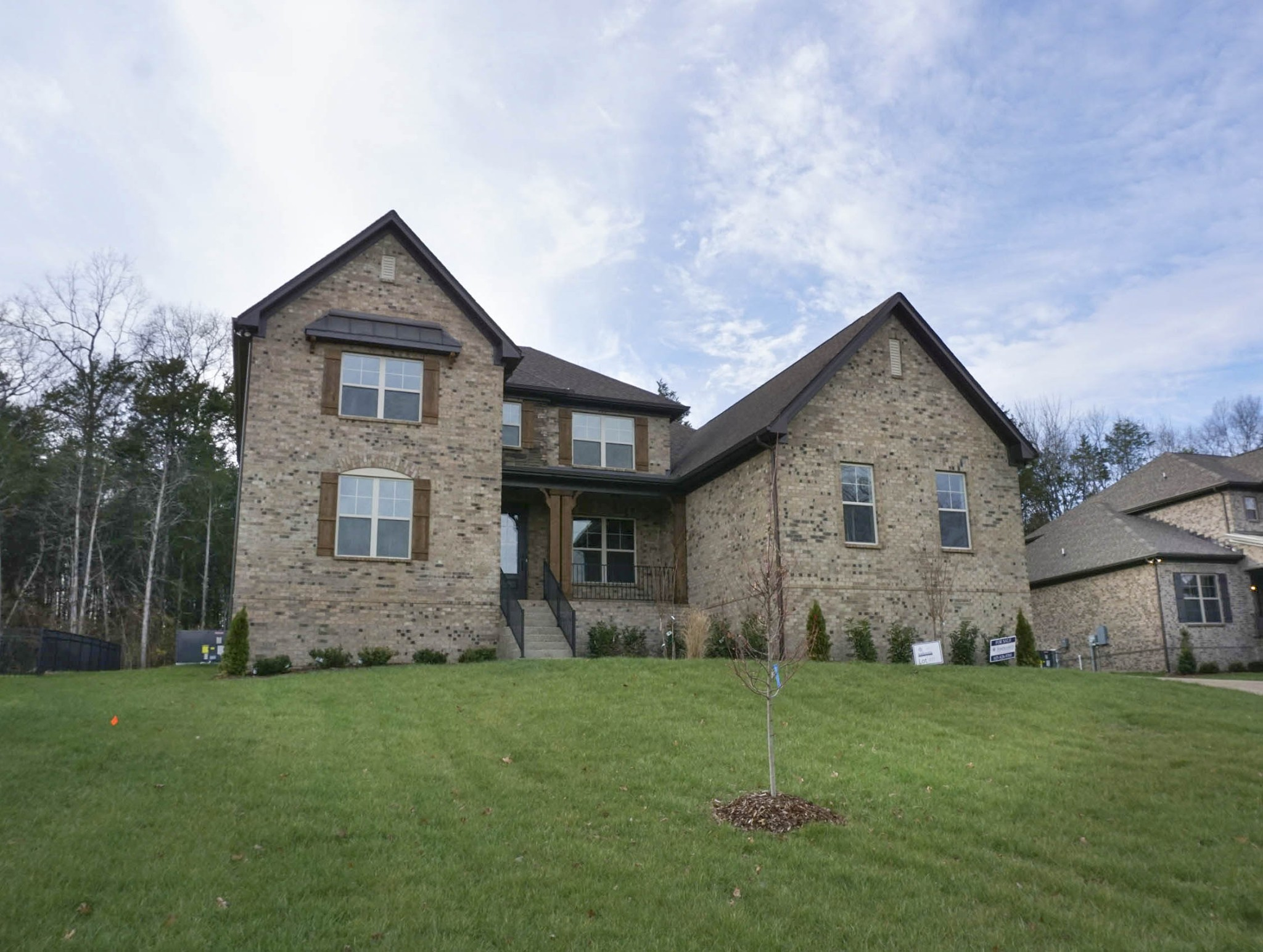 119 Watermill Lane Lot 120, Lebanon, TN 37087 - Lebanon, TN real estate listing