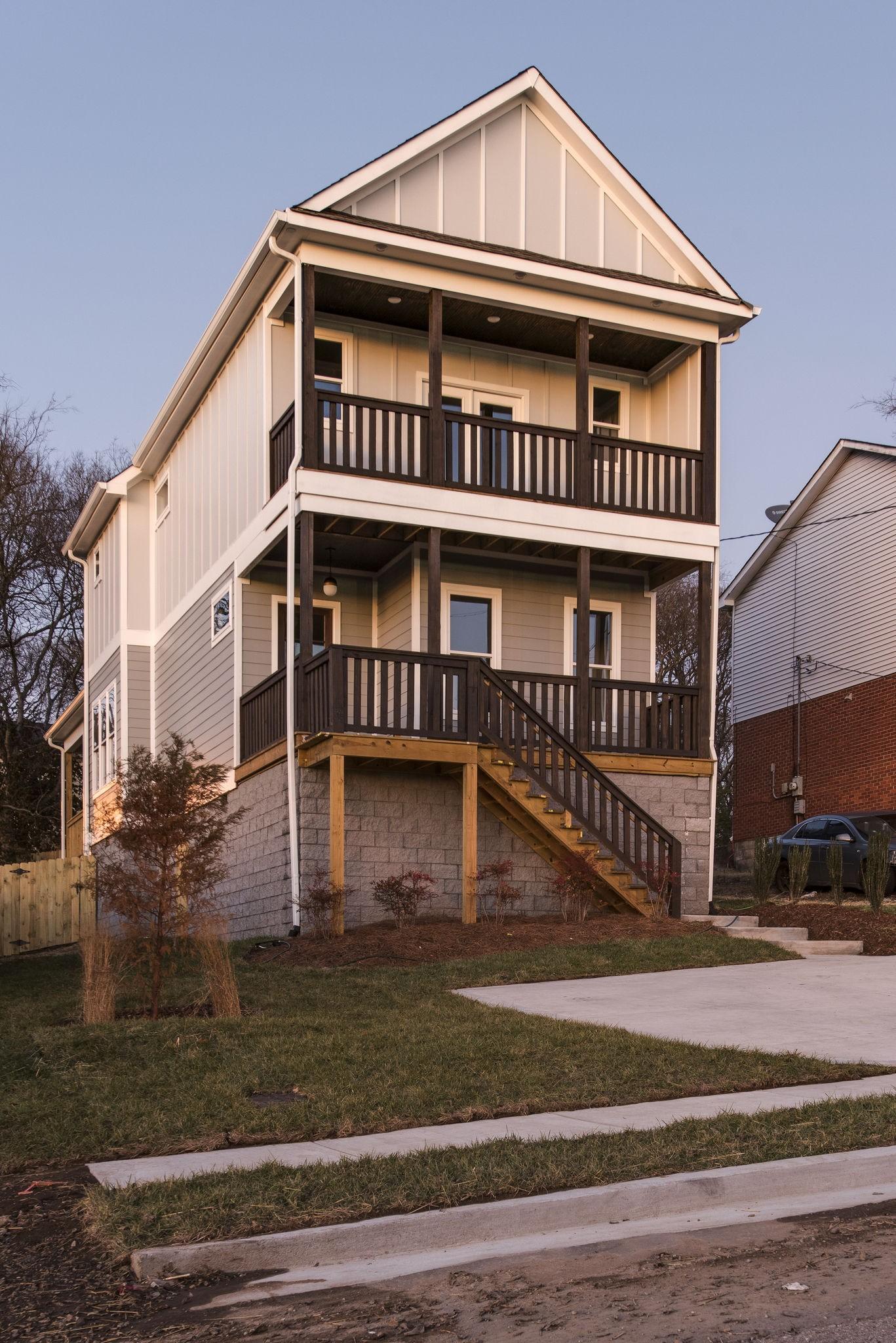 437 Dennis Dr, Nashville, TN 37207 - Nashville, TN real estate listing