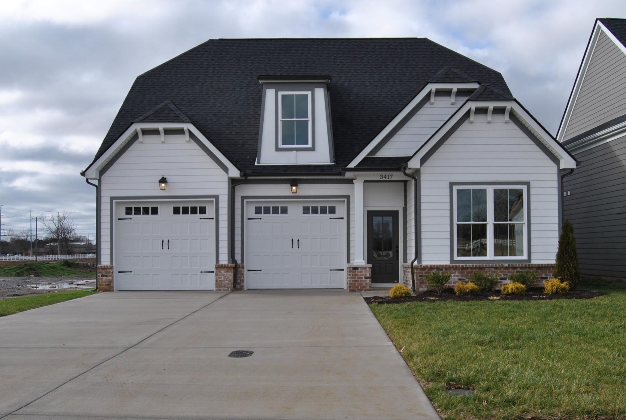 3417 Caroline Farms Drive 58, Murfreesboro, TN 37129 - Murfreesboro, TN real estate listing