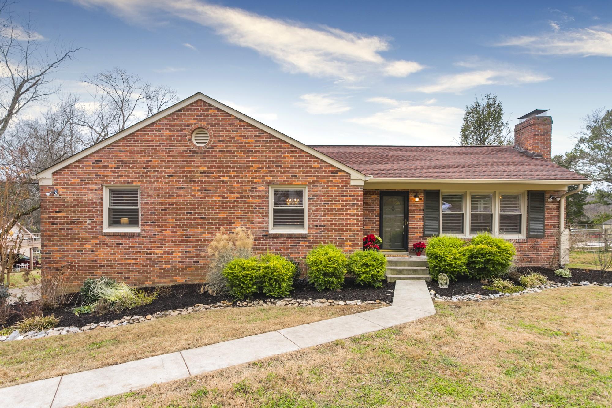 5041 Briarwood Dr, Nashville, TN 37211 - Nashville, TN real estate listing