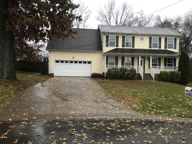 1320 Whetstone Ct, Clarksville, TN 37042 - Clarksville, TN real estate listing