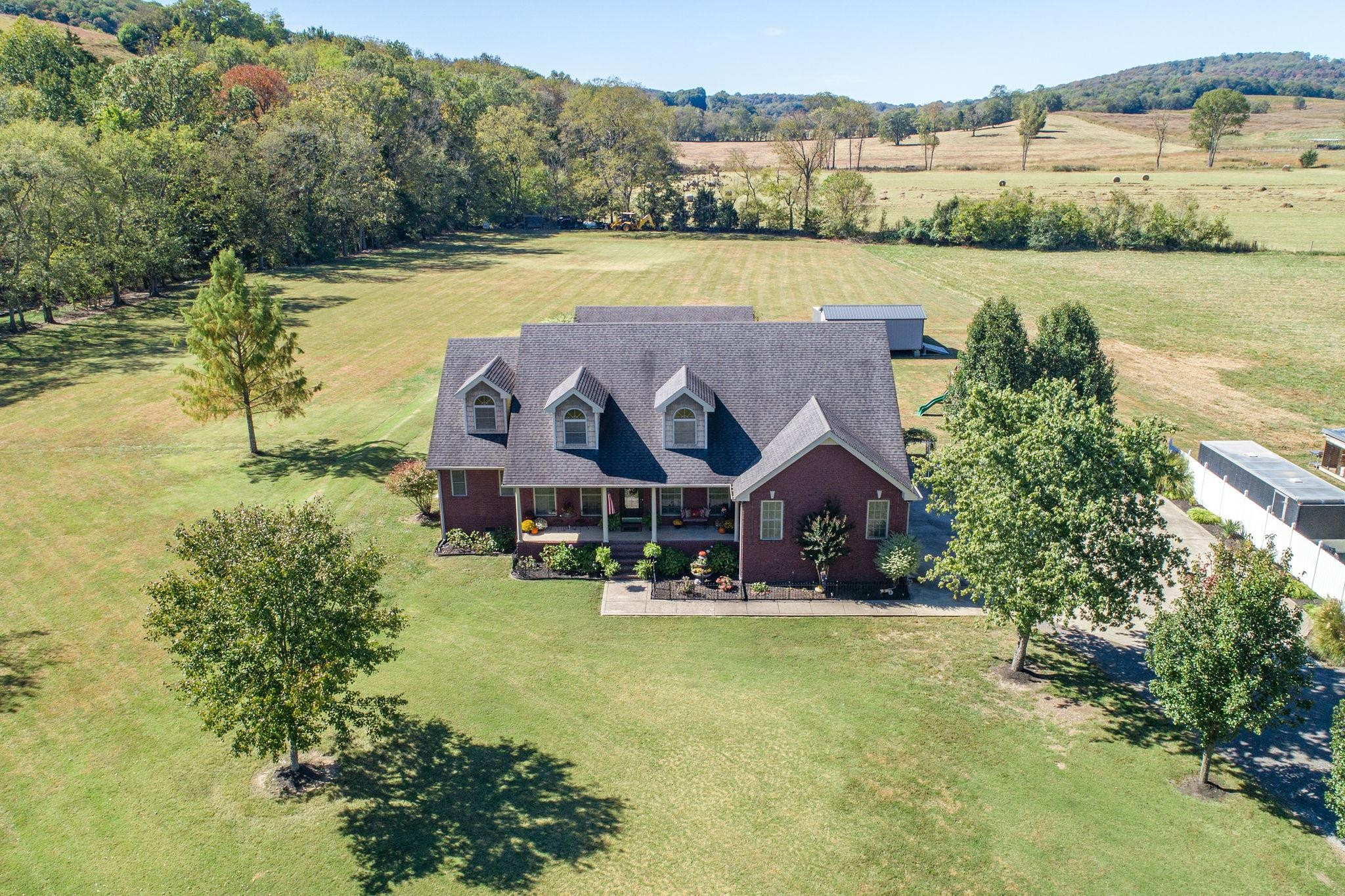 663 Beech Log Rd, Watertown, TN 37184 - Watertown, TN real estate listing