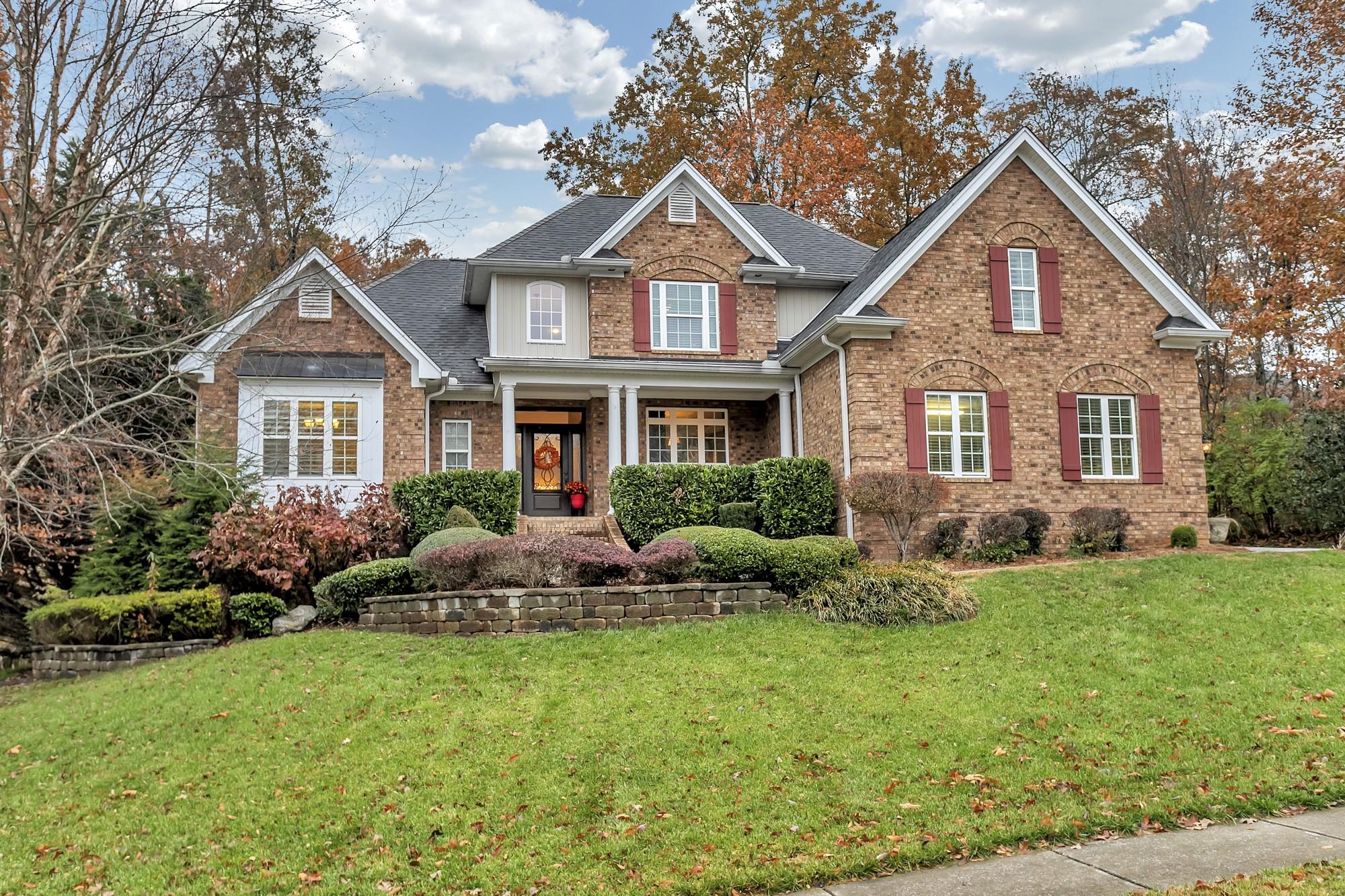 1746 Wrencrest Dr, Mount Juliet, TN 37122 - Mount Juliet, TN real estate listing
