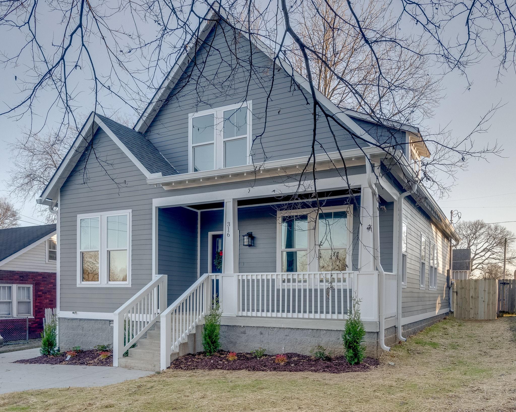 316 Pullen Ave, Nashville, TN 37207 - Nashville, TN real estate listing
