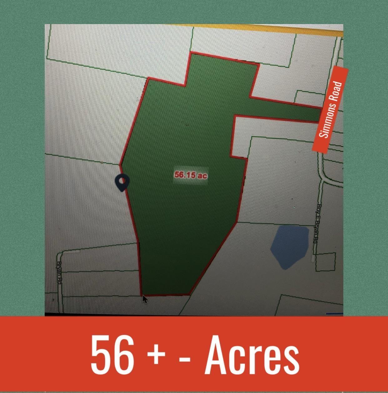 0 Simmons Rd (56 acres) Property Photo - Hillsboro, TN real estate listing
