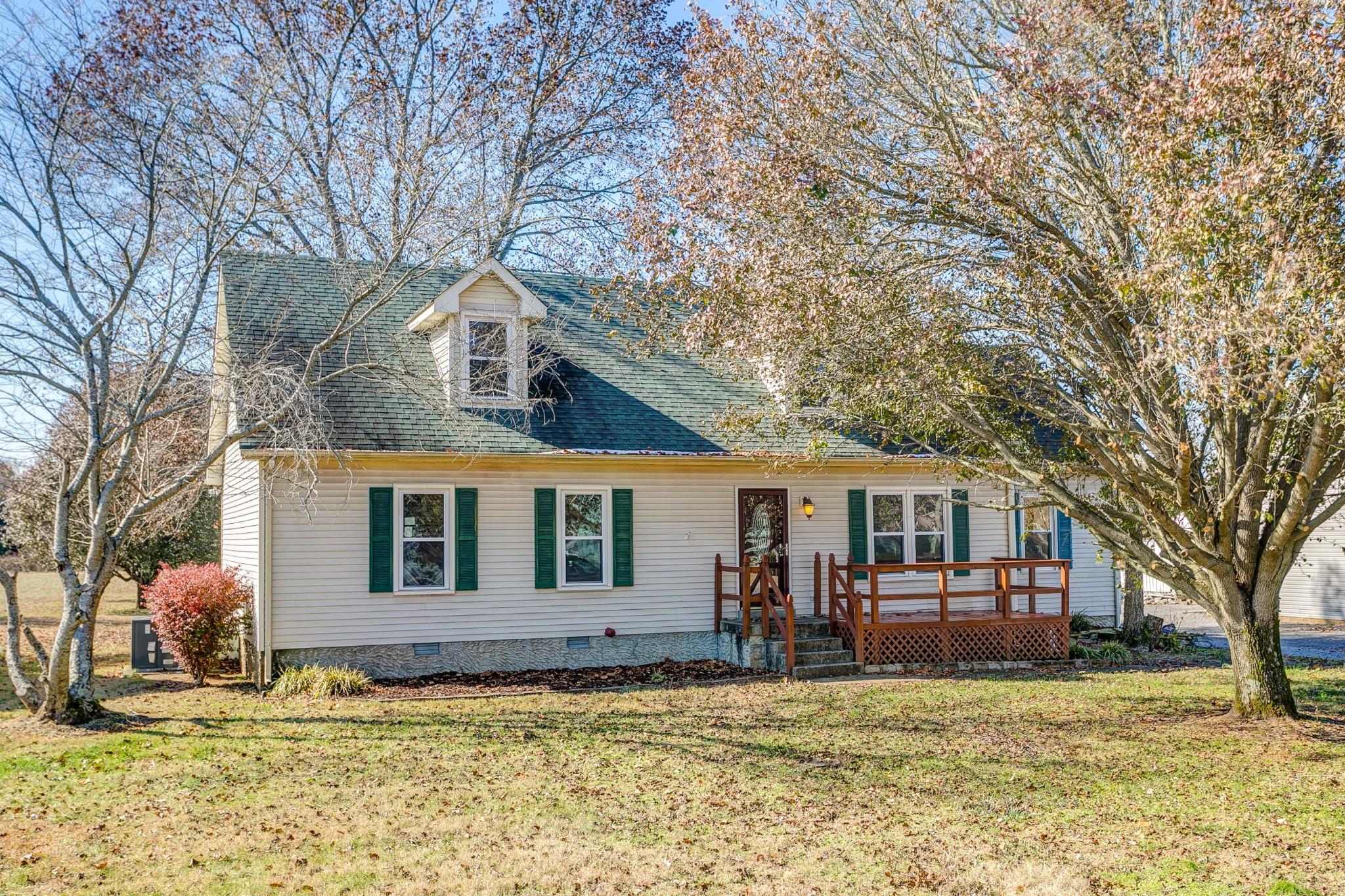 5812 Montaque Ave, Rockvale, TN 37153 - Rockvale, TN real estate listing