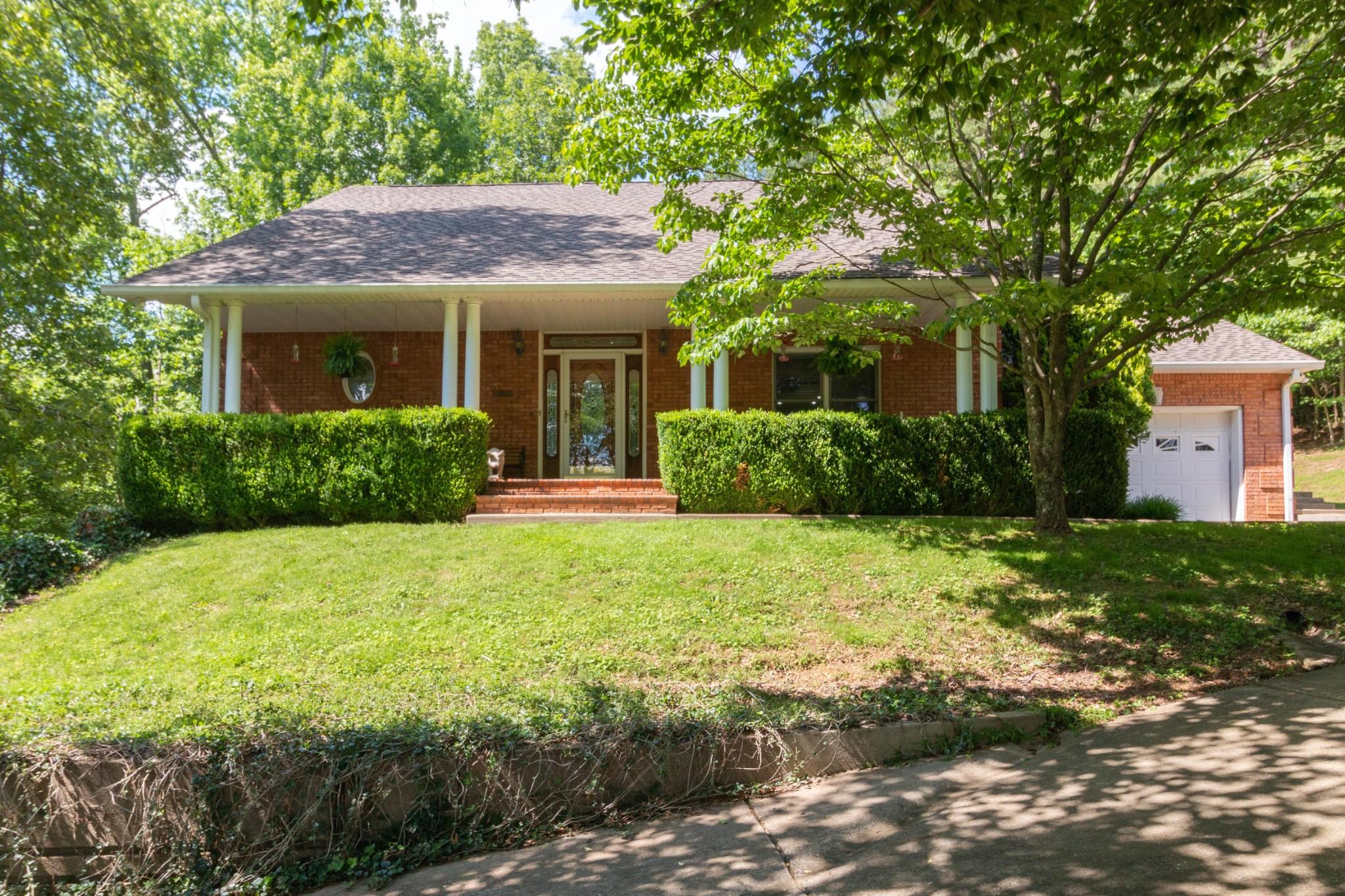 160 Moss Rd, Pulaski, TN 38478 - Pulaski, TN real estate listing