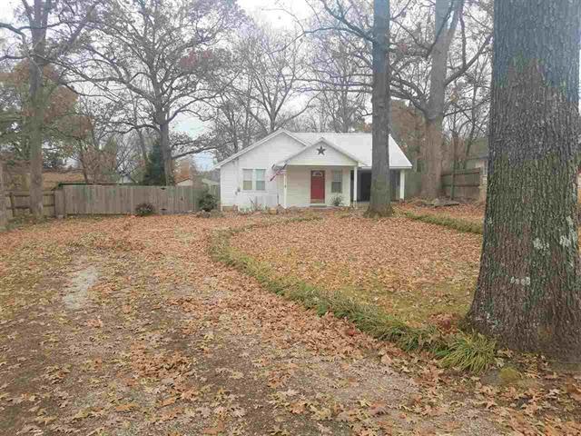 167 E Goff St, Parsons, TN 38363 - Parsons, TN real estate listing