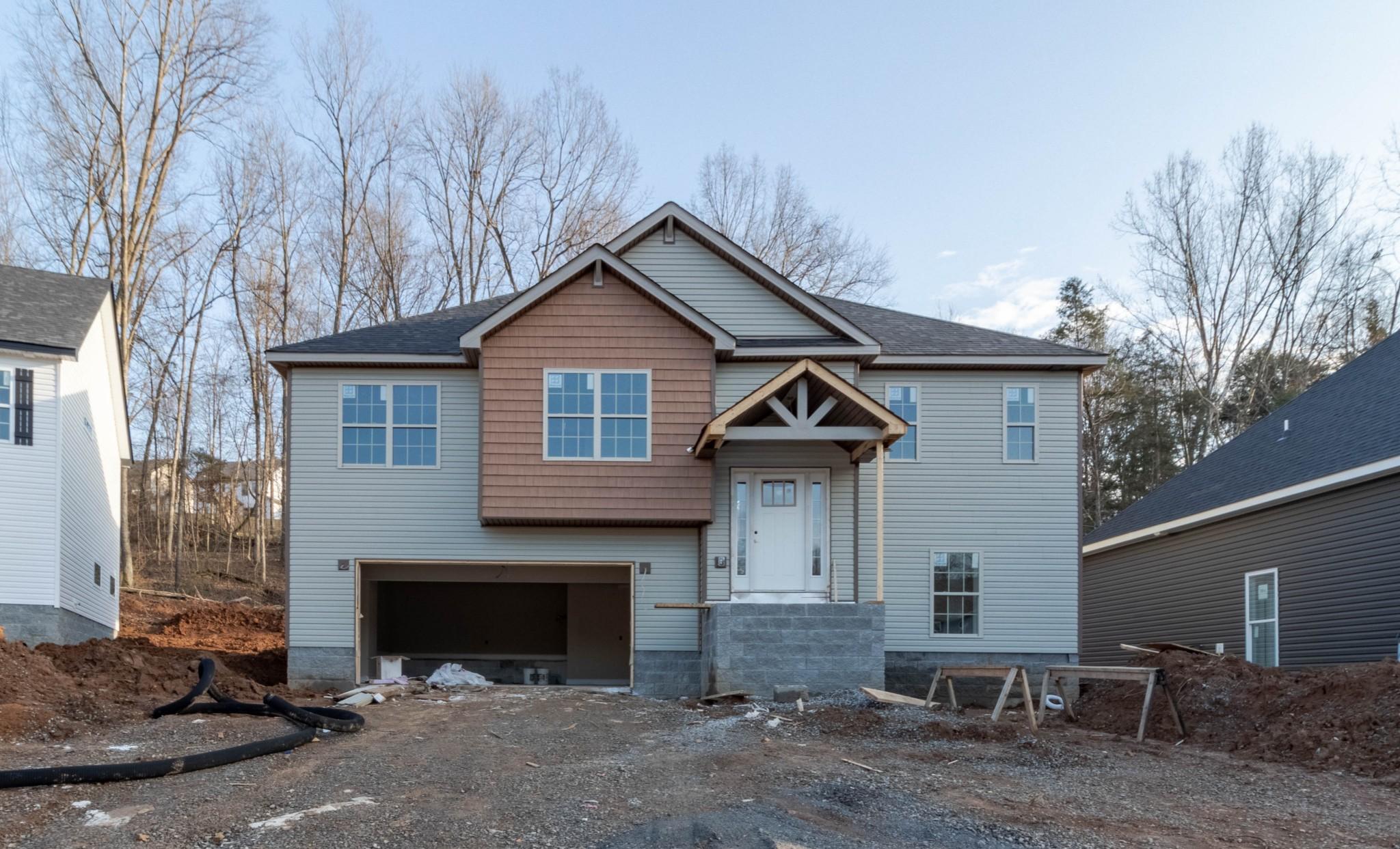 1660 Rains Rd, Clarksville, TN 37042 - Clarksville, TN real estate listing