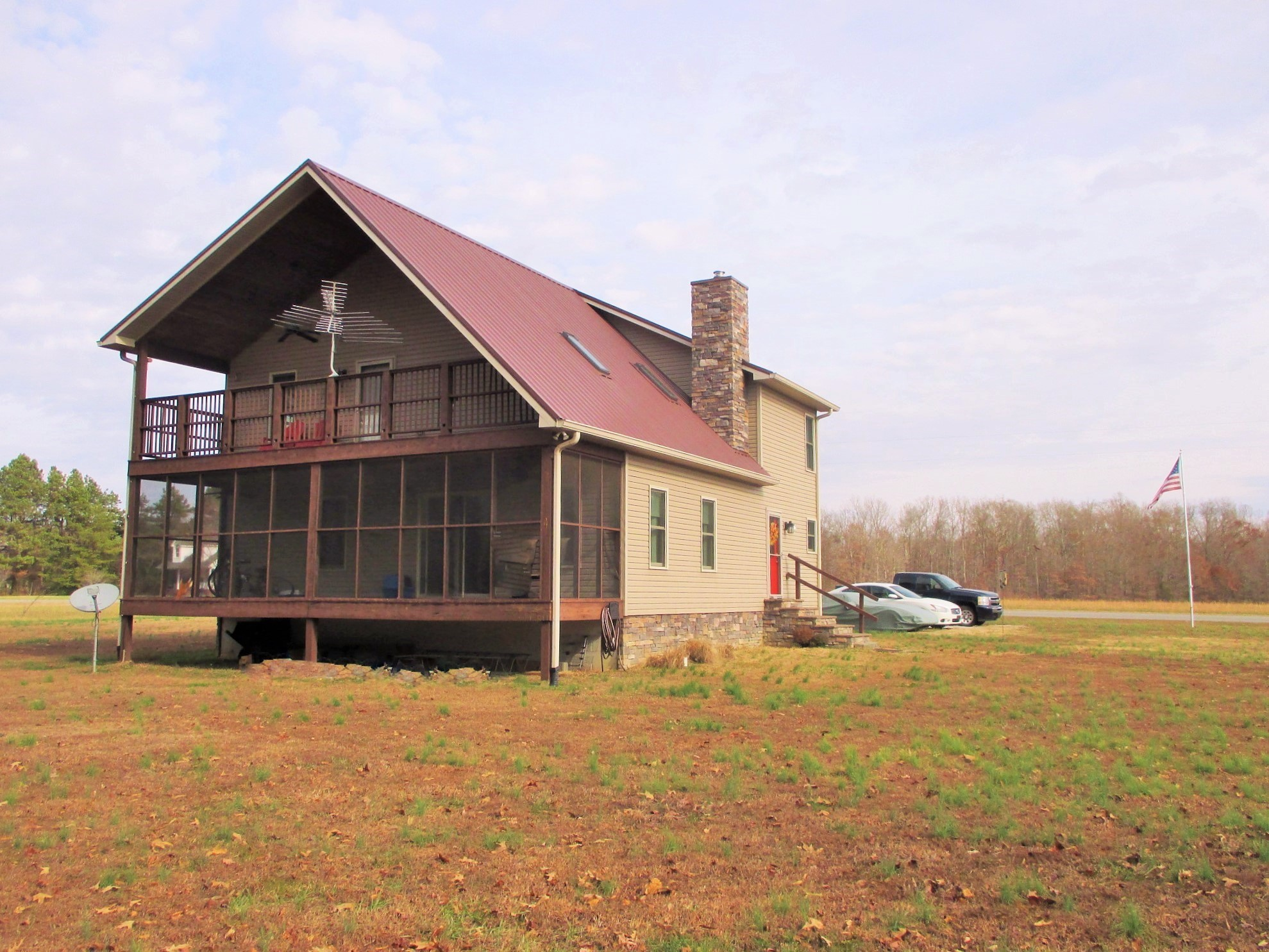 3155 Post Oak Rd, Belvidere, TN 37306 - Belvidere, TN real estate listing