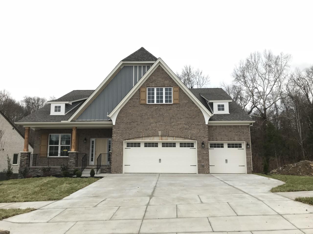 1079 (Lot 18) River Oaks Blvd , Lebanon, TN 37087 - Lebanon, TN real estate listing