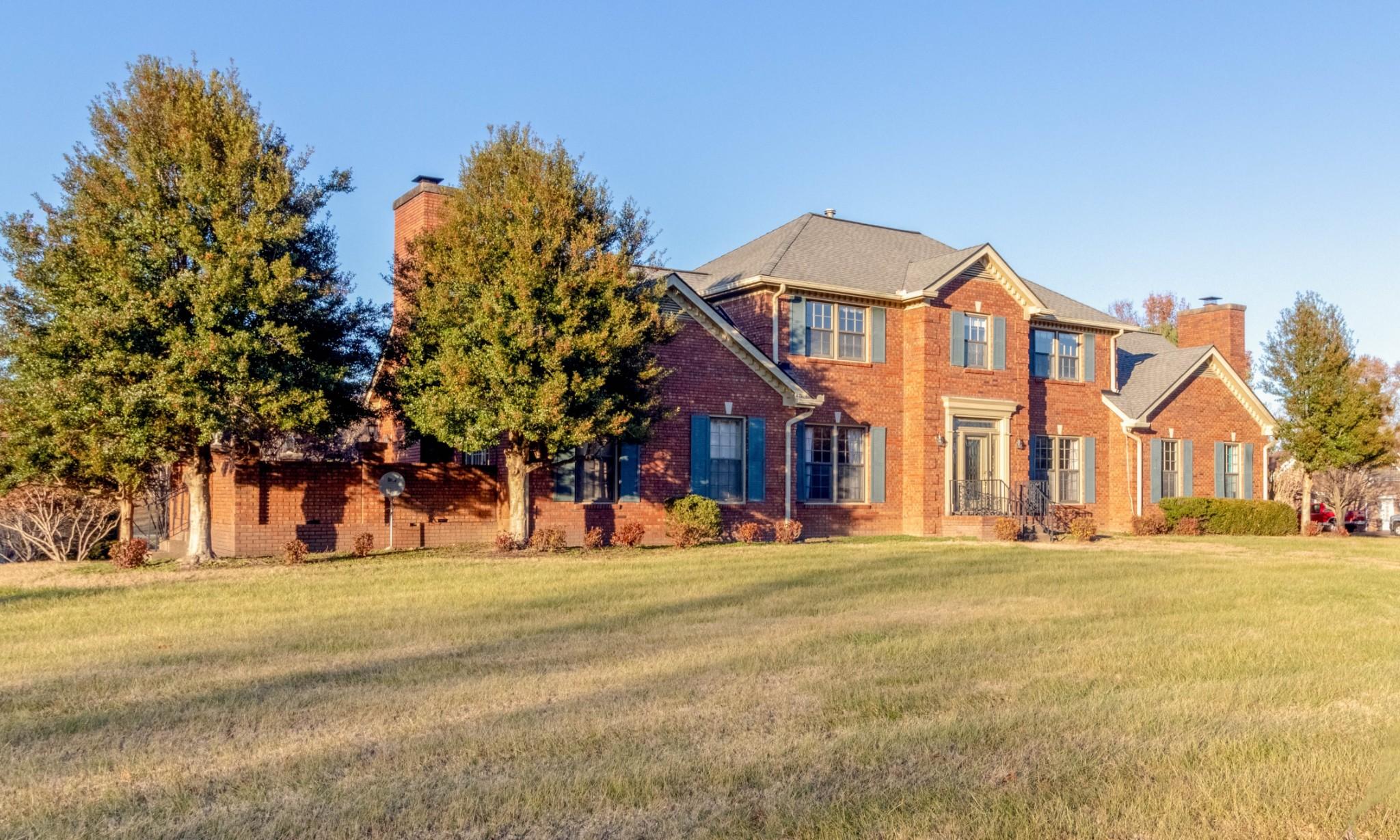 301 Abby Ln, Clarksville, TN 37043 - Clarksville, TN real estate listing