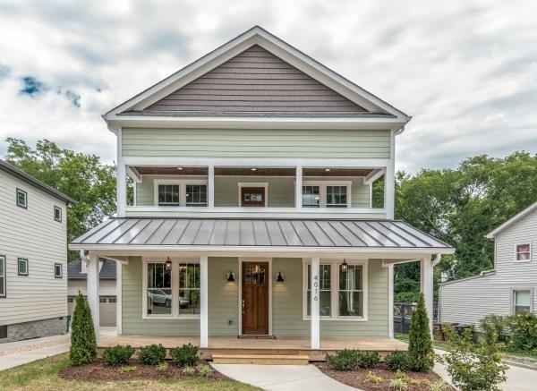 4016 Westlawn Dr, Nashville, TN 37209 - Nashville, TN real estate listing