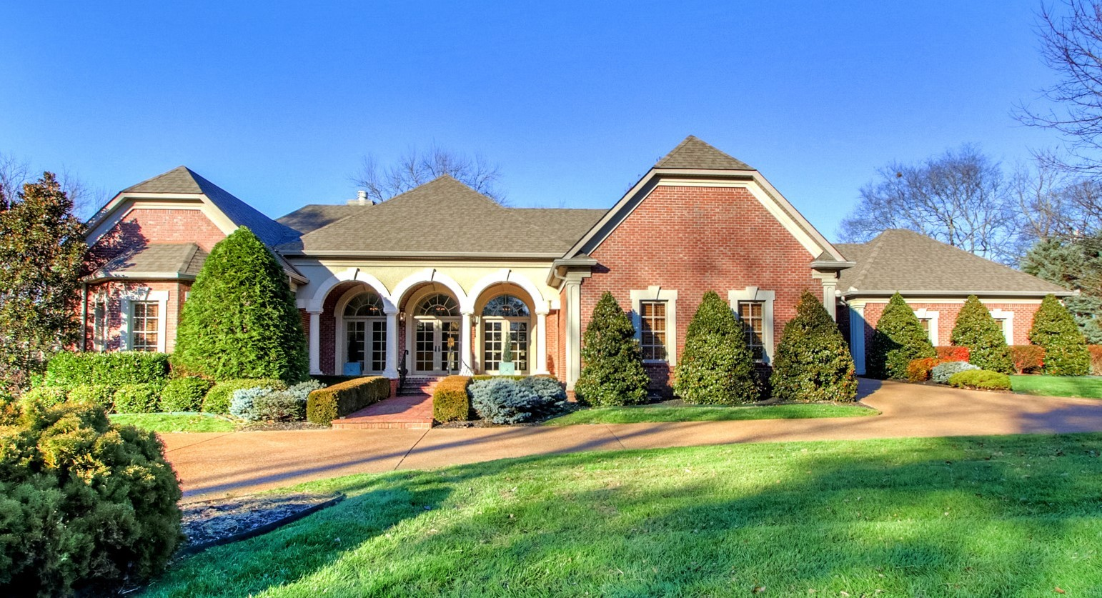391 Riverbend Country Club Rd, Shelbyville, TN 37160 - Shelbyville, TN real estate listing