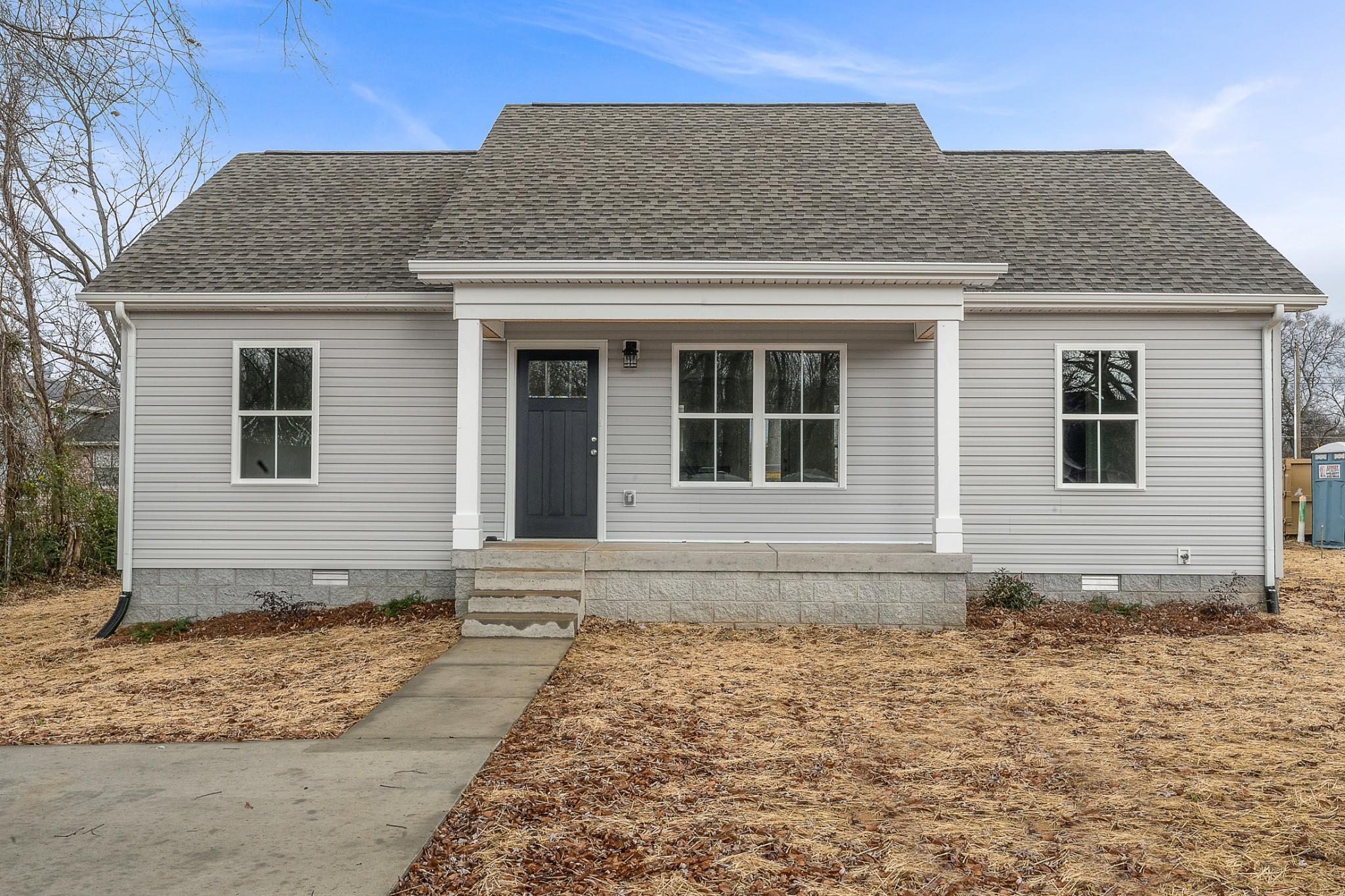 206 23rd Ave, E, Springfield, TN 37172 - Springfield, TN real estate listing