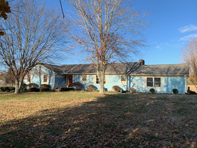 1091 Highland Ridge Rd, Estill Springs, TN 37330 - Estill Springs, TN real estate listing