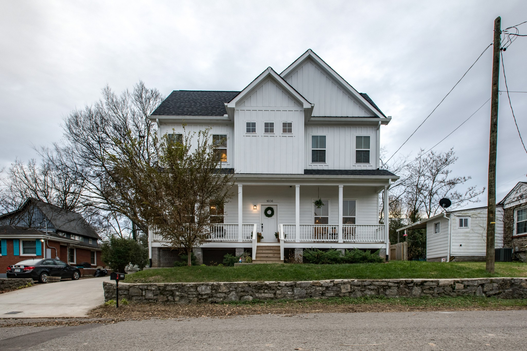 1606 Marsden Ave, Nashville, TN 37216 - Nashville, TN real estate listing