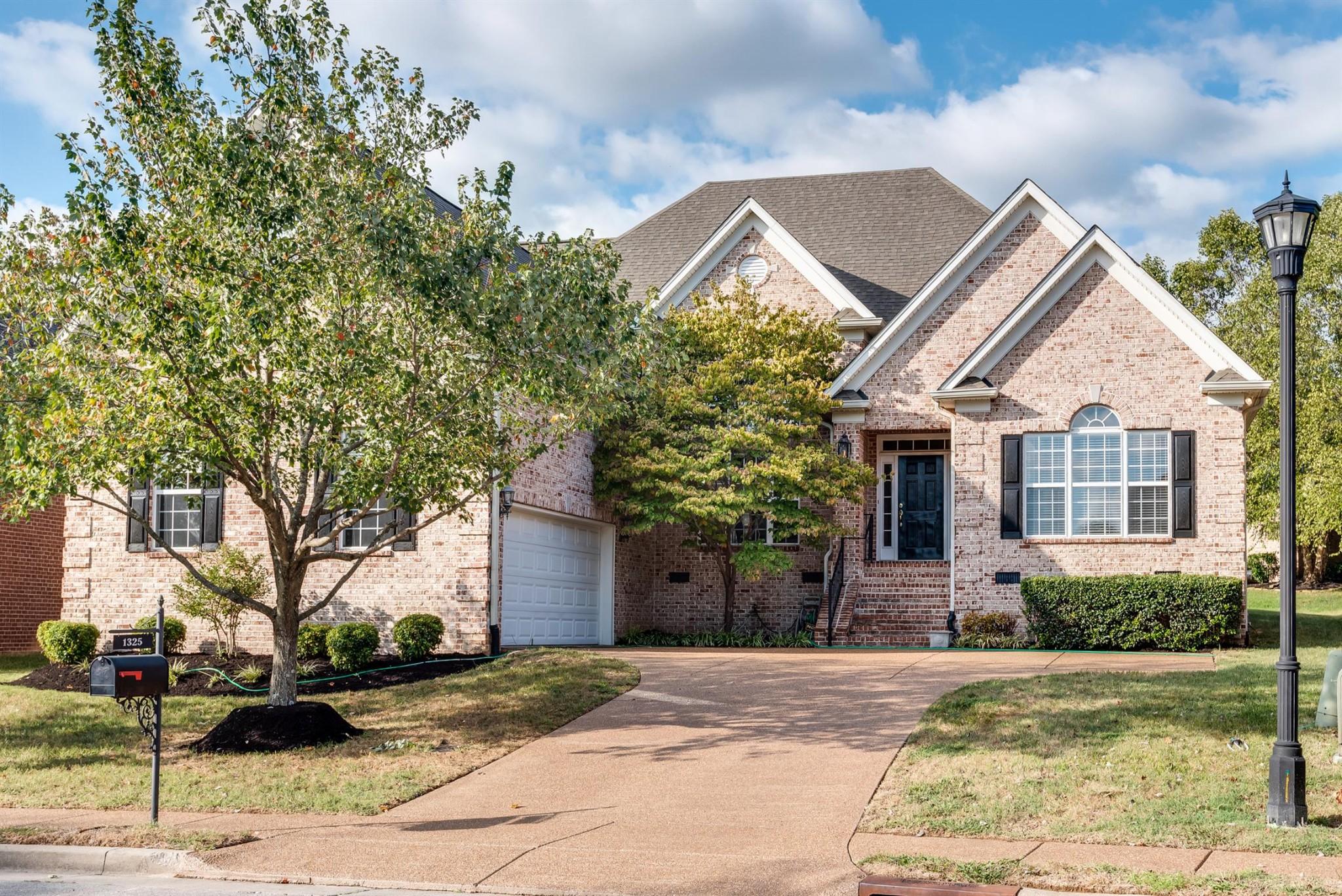 1325 Wexford Downs Ln, Nashville, TN 37211 - Nashville, TN real estate listing