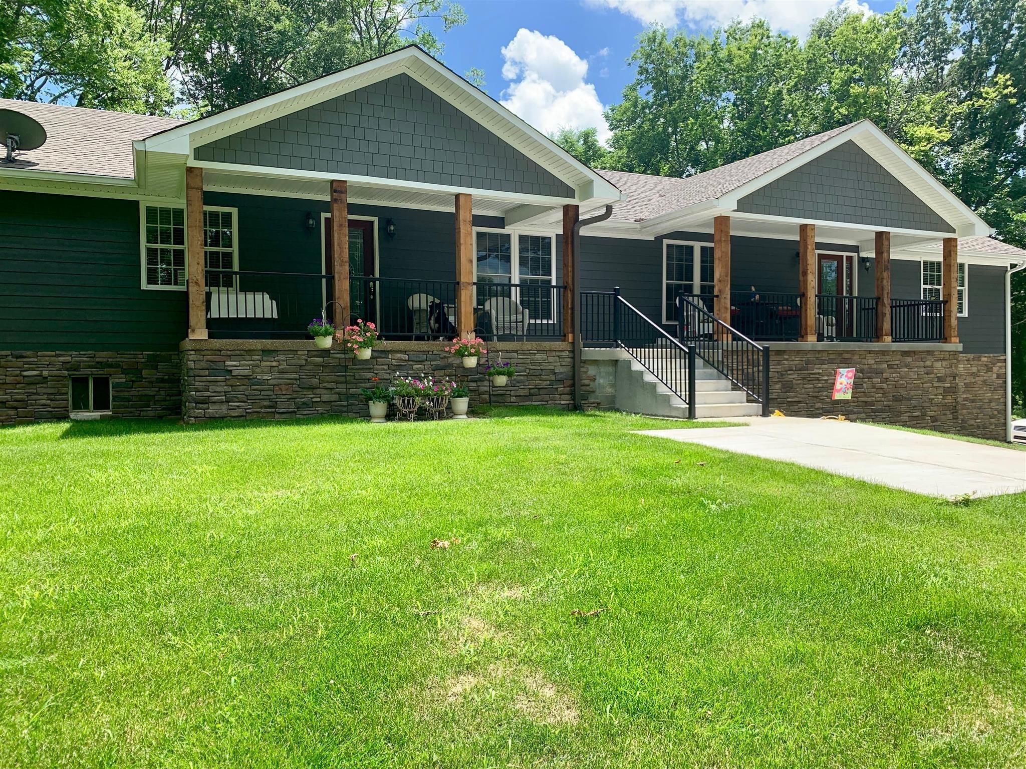 1527 Old Belfast Rd, Lewisburg, TN 37091 - Lewisburg, TN real estate listing