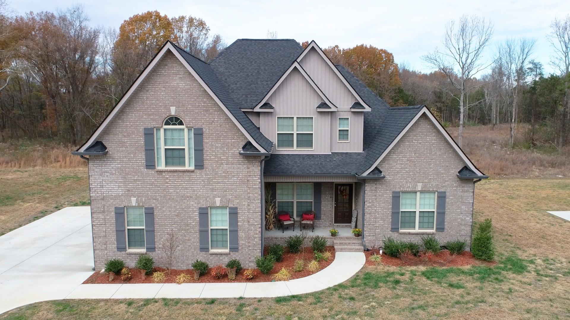 1604 Ansley Kay Dr, Christiana, TN 37037 - Christiana, TN real estate listing