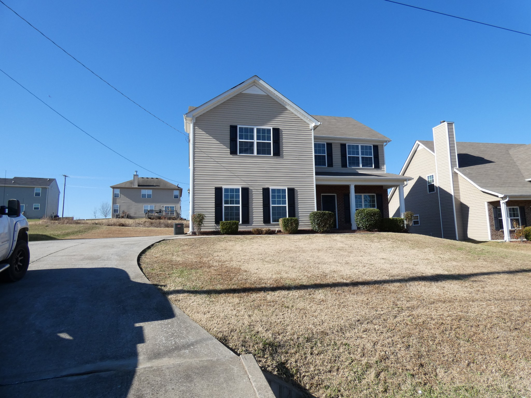 283 Hollandale Rd, LA VERGNE, TN 37086 - LA VERGNE, TN real estate listing