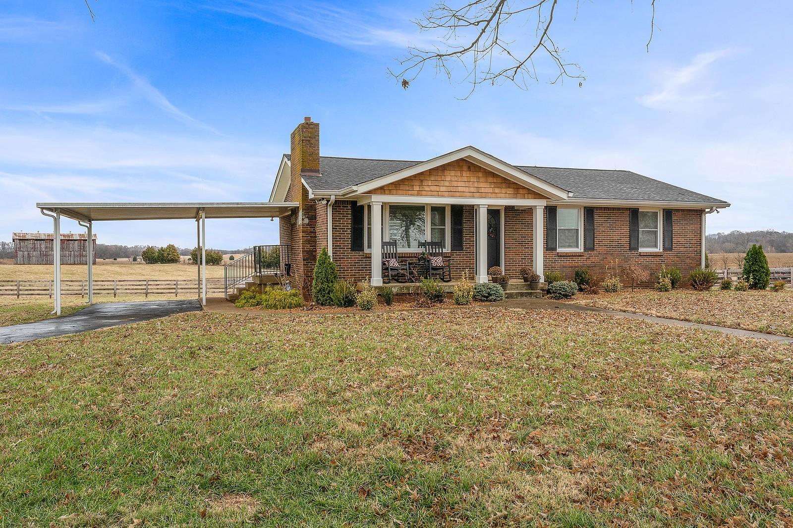 6253 Highway 161, Springfield, TN 37172 - Springfield, TN real estate listing