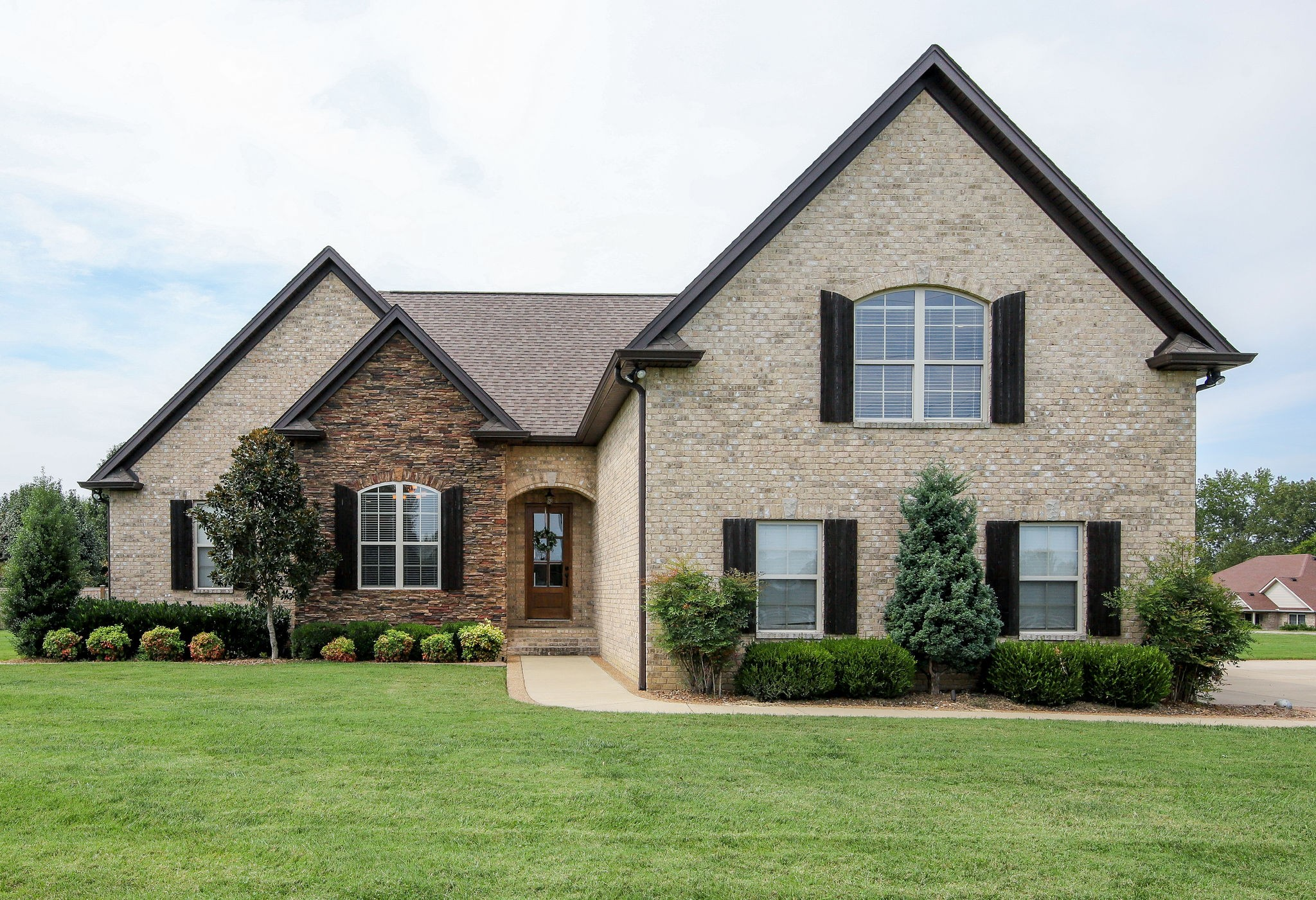 204 Allen Dr, Greenbrier, TN 37073 - Greenbrier, TN real estate listing