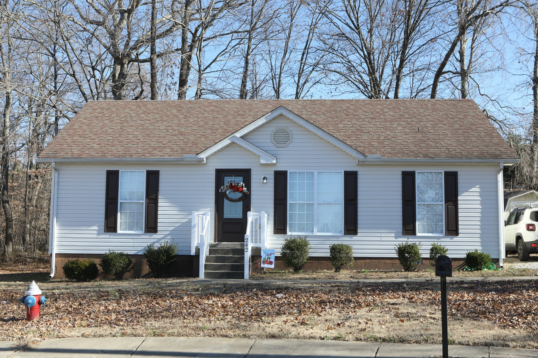 242 Sleepy Hollow Dr, Springfield, TN 37172 - Springfield, TN real estate listing