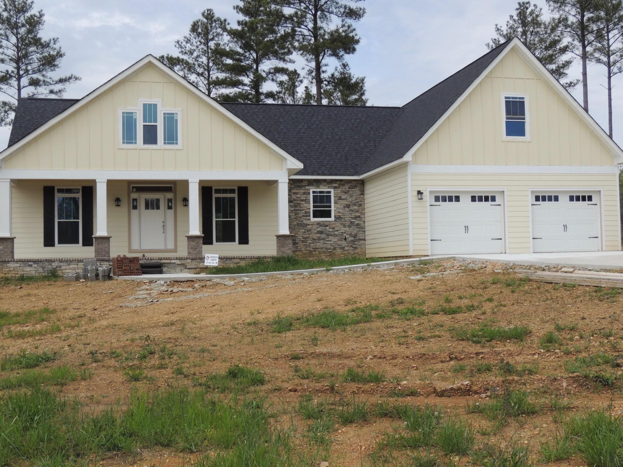 146 Eagle Ridge, Summertown, TN 38483 - Summertown, TN real estate listing