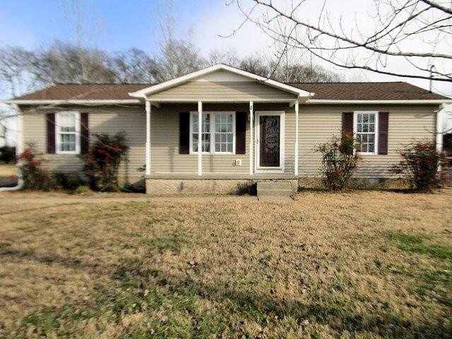 130 Pressgrove Rd, Unionville, TN 37180 - Unionville, TN real estate listing