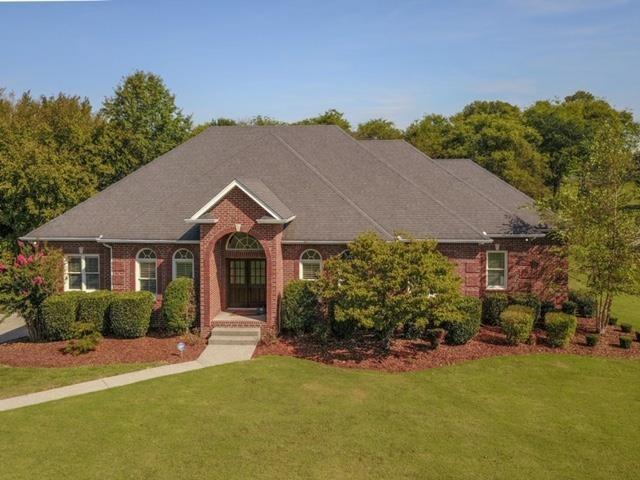 1014 Heritage Woods Dr, Hendersonville, TN 37075 - Hendersonville, TN real estate listing