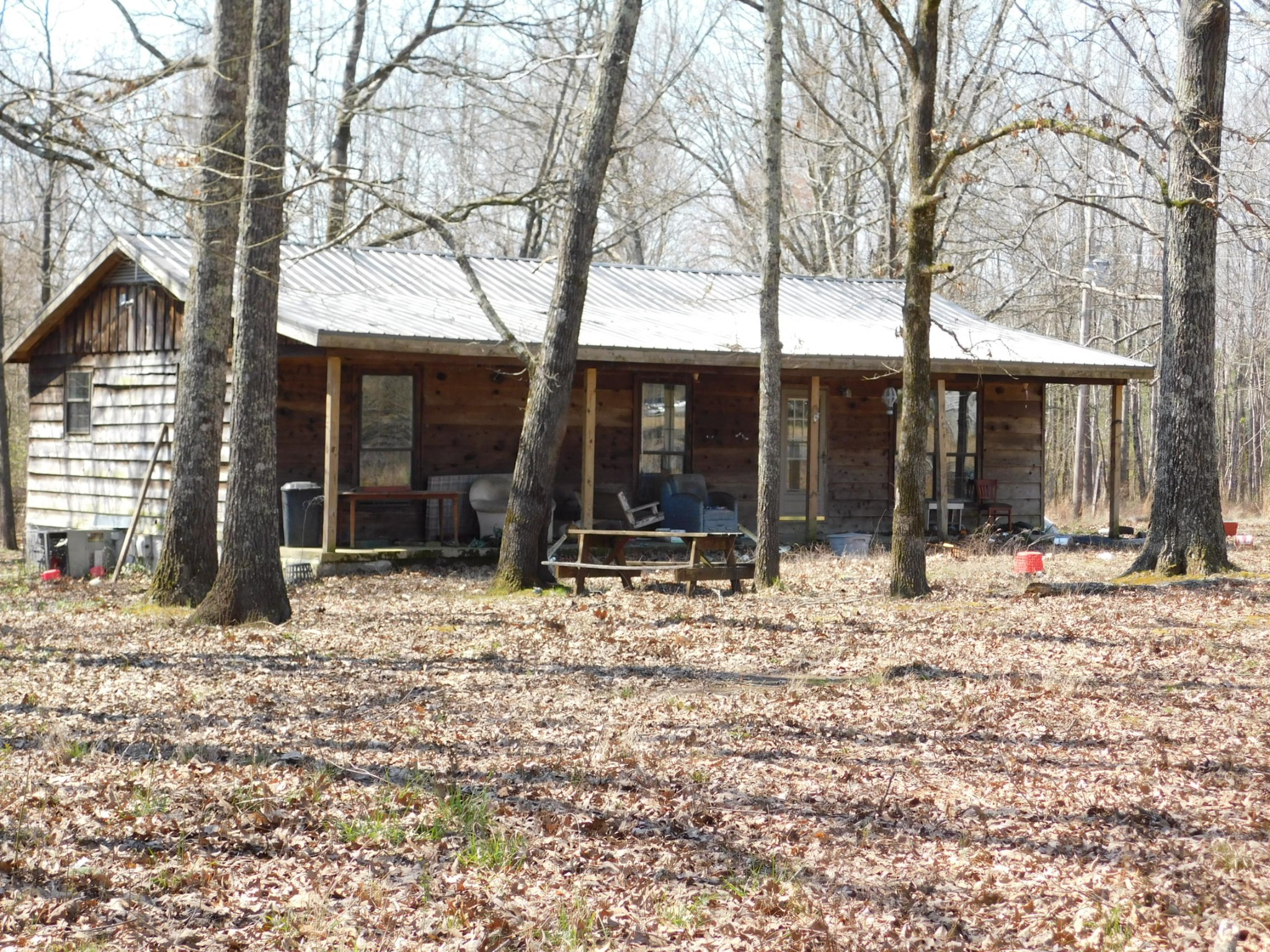 0 Hubert Manul Property Photo - Michie, TN real estate listing