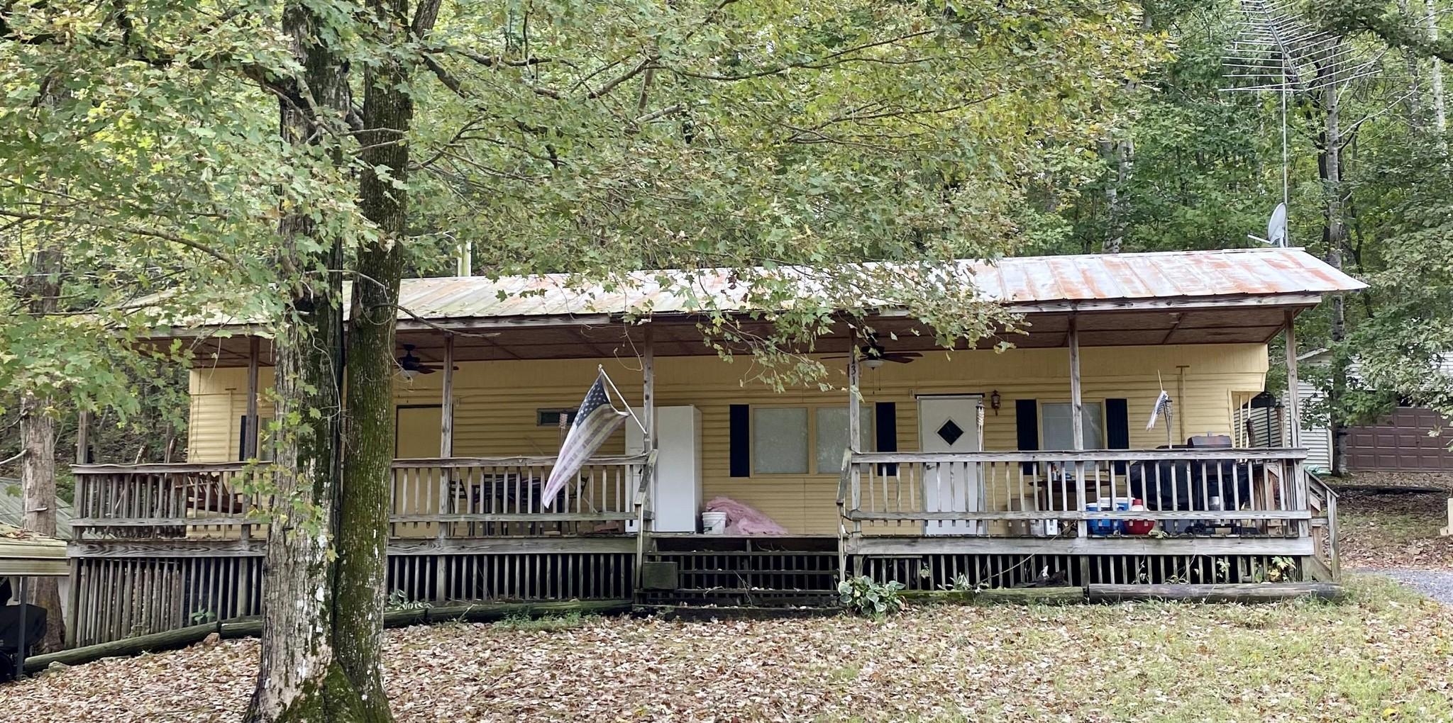 131 Haylee Rd, Waverly, TN 37185 - Waverly, TN real estate listing